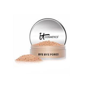 It Cosmetics Bye Bye Blurring Powder Light